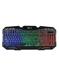 <b>Клавиатура Oklick 700G</b> USB (Цвет: <b>Black</b>)