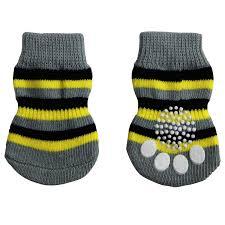 "<b>Носки для собак</b> ""<b>Triol</b>"", размер S 12231016, цвет в ассортименте ..."