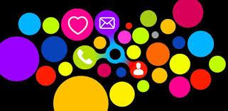 Приложения в Google Play – Лаунчер Живые <b>Иконки</b> для Андроид