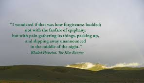 share your world week passion unbridled he is another writer that has captured my imagination kite runner
