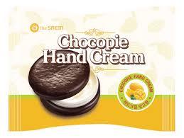 Купить <b>крем для рук Chocopie</b> Hand Cream Mango 35мл The ...