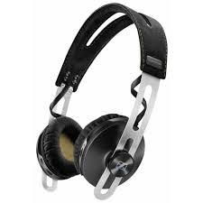 Беспроводные <b>наушники Sennheiser Momentum</b> On-Ear Wireless