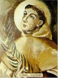 Angelus of Jerusalem