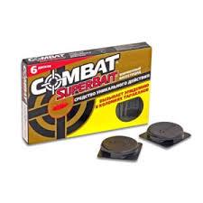 Средство от <b>тараканов Combat</b> (Комбат) <b>ловушки</b> | Отзывы ...