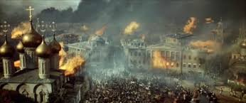 Image result for images of 1812 from soviet motion picture war and peace