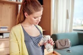 <b>Ручной молокоотсос</b> серии Natural¹ SCF330/20   Avent