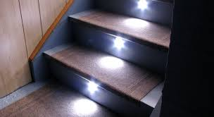 stair lighting by reactive lighting provides safety energy efficiency and a visual enhancement of your stairwell through the use of technology banner5 stair lighting