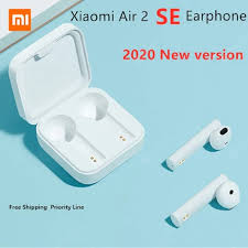 <b>2020 Xiaomi Air2 SE</b> Wireless Bluetooth Earphone AirDots pro 2 SE ...