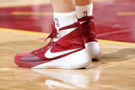 Image result for kevin love HYPERDUNK 2015