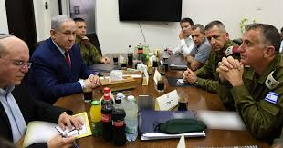 Netanyahu backed off significant Gaza strike after attorney general ...