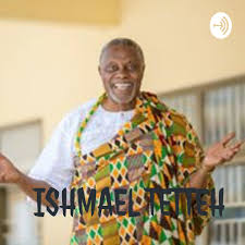 BROTHER ISHMAEL TETTEH