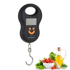 2019 Kitchen S Hoomall Portable Mini <b>Scale</b> For Meat Fruits ...