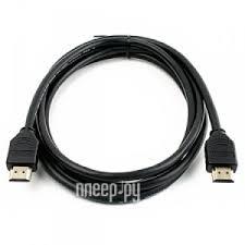 <b>Аксессуар 5bites HDMI 19M</b> V1.4B 3D 2m APC-005-020 Black, код ...