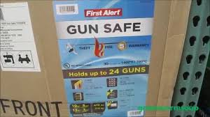 costco first alert gun safe costco first alert gun safe