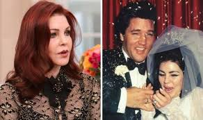 <b>Elvis Presley</b> wife: How did Priscilla find out about Elvis' death ...