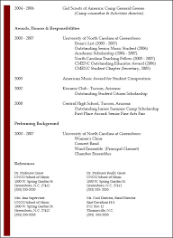 Breakupus Pleasing Resumes National Association For Music         Extraordinary Sample Resume With Amusing Social Media Resumes Also Best Sample Resumes In Addition Creative Resume Formats And Computer Science Resume