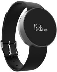 <b>BQ</b> показала свои <b>умные часы</b> и браслеты