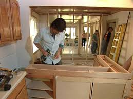 how to make kitchen cabinets: steps hccan  kitchencounter cabinetsjpgrendhgtvcom steps