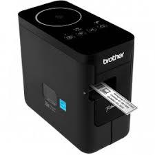 <b>BROTHER P</b>-<b>Touch PT</b>-<b>P750W принтер</b> для печати этикеток