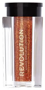 Купить <b>глиттер для век</b> Glitter Bomb 1,6г Makeup Revolution ...