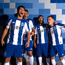 <b>Porto</b> 19-20 <b>Home Kit</b> Revealed - Footy Headlines