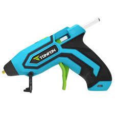 TONFON 3003604 Deep Sky Blue <b>Glue</b> Gun Sale, Price & Reviews ...