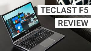 <b>Teclast F5</b> Review: Almost Perfect With Just One (Major) Weakness ...