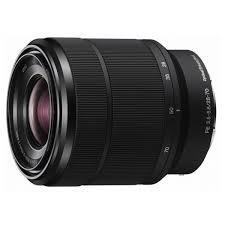 ᐅ <b>Sony</b> 28-70mm f/3.5-5.6 OSS (<b>SEL</b>-<b>2870</b>) отзывы — 9 честных ...