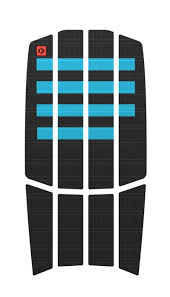 2020 Duotone Traction <b>Pad</b> Team <b>Front</b> 3mm | <b>Foot Pads</b> & Straps ...