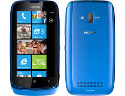 Nokia Lumia 610 User Guide PDF