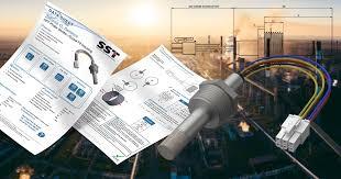Zirconia <b>Oxygen Sensor</b> Screwfit | SST Expands Range | NPT <b>Thread</b>