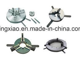 China <b>Welding Chuck</b> Kd-<b>200</b> for <b>Welding Positioner</b>′s Circular ...