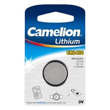 <b>Батарейка</b> Camelion <b>CR2430</b> купить недорого в интернет ...