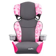 Big Kid <b>Sport</b> Booster <b>Car Seat</b>