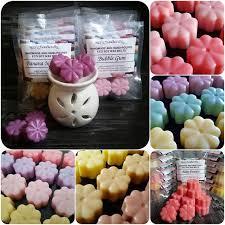 Candles & Tea Lights <b>100</b>% <b>Handmade Natural</b> Soy Wax Melts ...