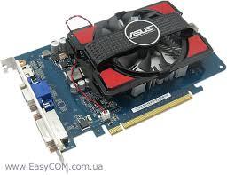 Обзор и тестирование <b>видеокарты ASUS GeForce GT</b> 630 2 ГБ ...