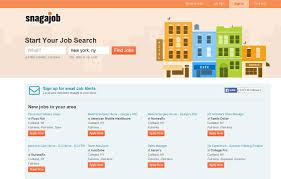 the best job search websites apps snagajob slideshow from snagajob
