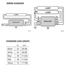 ep2110rs 120 halco 50162 f96 ho 8' t12 ballast high output T12 Ho Ballast Wiring Diagram halco f96 ho t12 ballast 120v 2 Lamp T12 Ballast Wiring Diagram