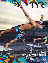 2016 Team Buyer's Guide by TYR Sport - issuu