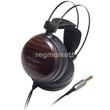 <b>Наушники Audio</b>-<b>Technica</b> ATH-W5000 в Сыктывкаре 🥇