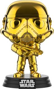 <b>Фигурка Funko POP</b>! <b>Bobble</b>: Star Wars: Stormtrooper GC 37653 ...