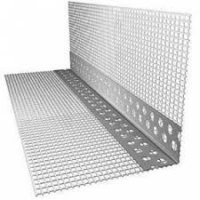 <b>Профиль угловой</b> ПВХ с арм. сеткой 10х15 <b>см,2</b>,5м в Уфе - купить ...