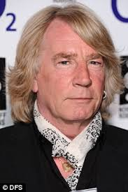 'I haven't touched drugs for nearly seven years,' said Rick Parfitt. ' - article-2225037-15A86E68000005DC-934_233x350