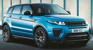 Купить автоаксессуары для Land Rover Range Rover Evoque ...