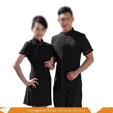 <b>Chinese restaurant waitress uniform</b> in good design, View chinese ...