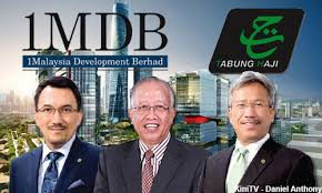 Image result for skandal tabung haji