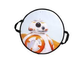 <b>Ледянка Disney Star Wars</b> Дрон ВВ-8 52 см - Акушерство.Ru