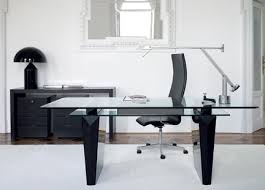 black and white home office furniture black and white office furniture
