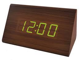 Часы Perfeo Trigonal PF-S711T Brown - Агрономоff