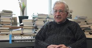 noam chomsky has never seen anything like this can we do it ourselves 2015